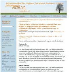 Abattage D Arbres Autorisation : elagage pearltrees ~ Premium-room.com Idées de Décoration