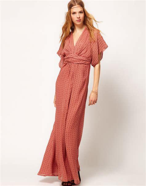 rosella maxi kimono maxi dress all dress