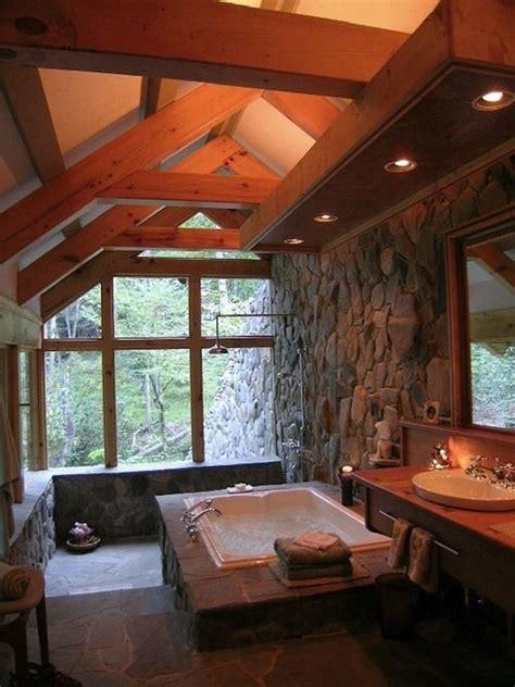 stunning rustic modern bathroom ideas godfather