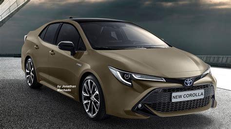 Toyota Corolla Altis 2019 by 2019 Toyota Corolla Altis 2019 Toyota Corolla Sedan