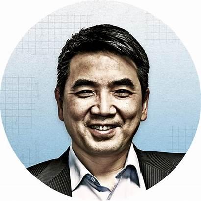 Yuan Eric