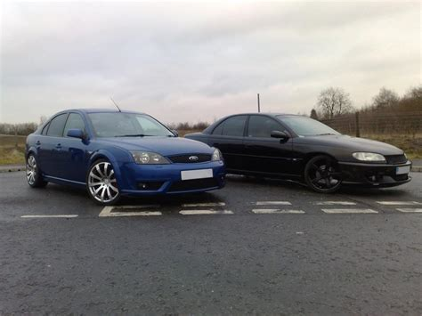 ford mondeo st tdci owners club
