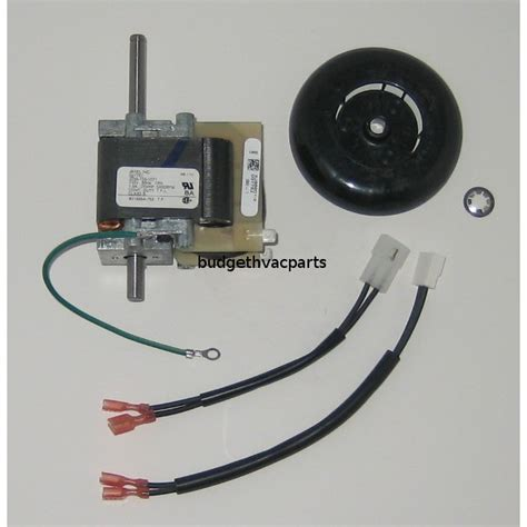 carrier inducer fan motor 318984 753 carrier draft inducer motor