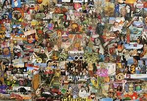 Saatchi Art: American Her History of the United States ...