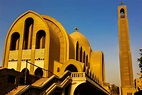 New Footage Of Attack On Cairo Cathedral Confirms The ...