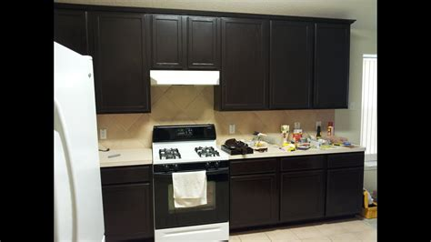 kitchen cabinet stain colors gel staining kitchen cabinets 5796