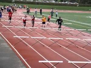 Track and Field Grade 7 Boys 80M HURDLES Centennial Park ...