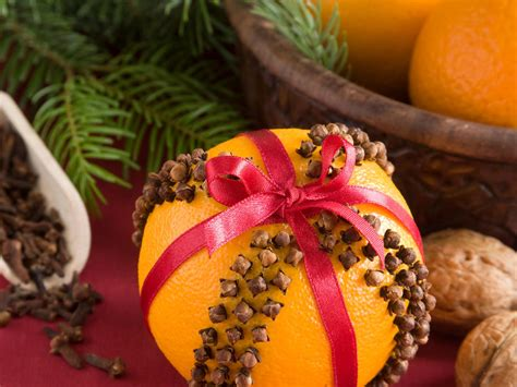 xmas tree that smells like orange 10 ridiculously easy and inexpensive ways to make your home smell like cooking light