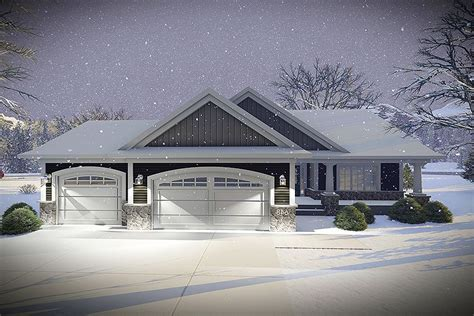 64818 in 2020 New house plans Ranch house plans House