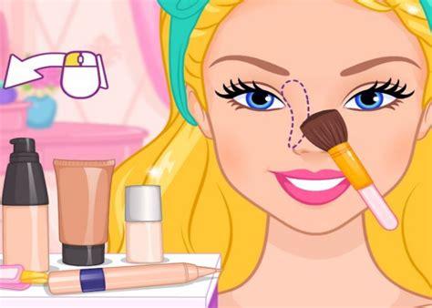 Jeux De Maquillage Gratuit