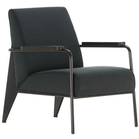 chaise de jean prouvé fauteuil de salon jean prouvé modern living room