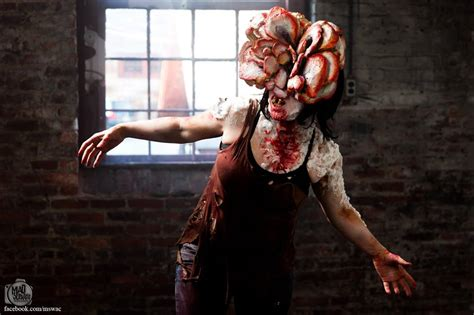 Clicker Cosplay From The Last Of Us Imgur