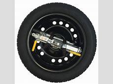 RoadHero Space Saver Steel Wheels Wheelwright Alloy