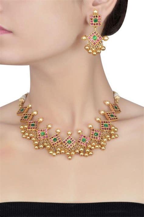 amrapali jewellery necklace set  multi city
