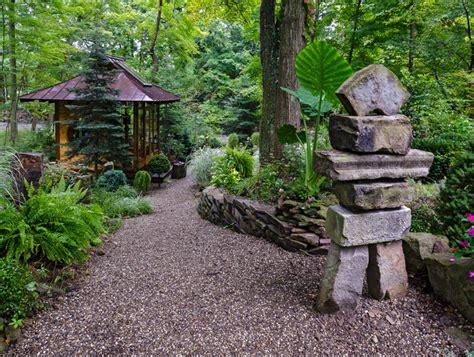 Vorgarten Japanischer Stil by 30 Foto Di Giardini Zen Stupendi In Stile Giapponese