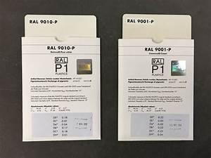 Ral 9010 Vs 9016 : ral 9001 en ral 9010 wat is het verschil ~ A.2002-acura-tl-radio.info Haus und Dekorationen