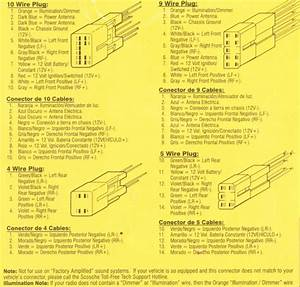 2003 4runner Speaker Wiring Diagram