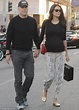 Bruce Willis and pregnant wife Emma Heming go shopping in ...
