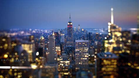 New York City Street HD Wallpaper PixelsTalk Net