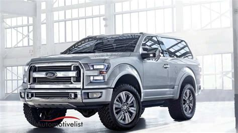 how much will the 2020 ford bronco cost how much will the 2020 ford bronco cost review redesign