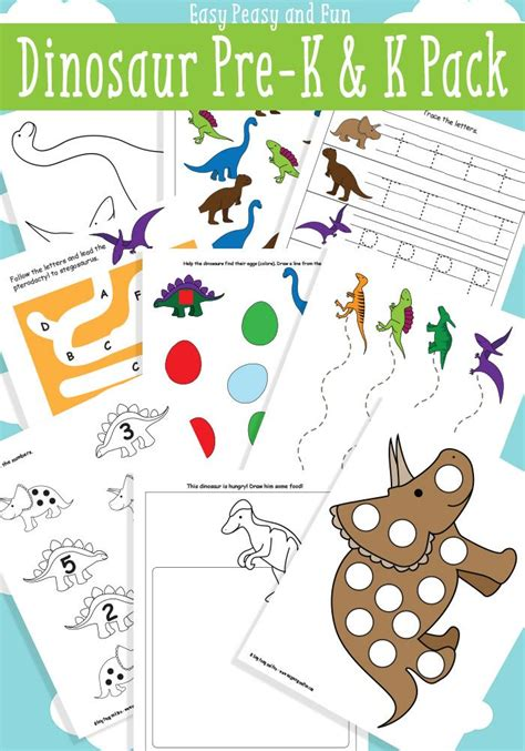 dinosaurs lesson plan for preschool dinosaur printables for preschool dinosaur printables 938