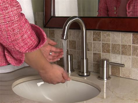 New Faucet Can Sense Your Presence: Fontaine to Launch