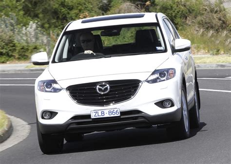 Review Mazda Cx 9 by 2013 Mazda Cx 9 Review Caradvice
