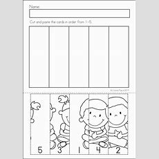 Easy Puzzle Crafts For Kids  Crafts And Worksheets For Preschool,toddler And Kindergarten
