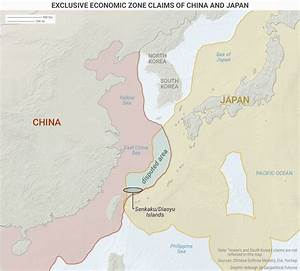 China Goes Fishing in the East China Sea - Geopolitical ...