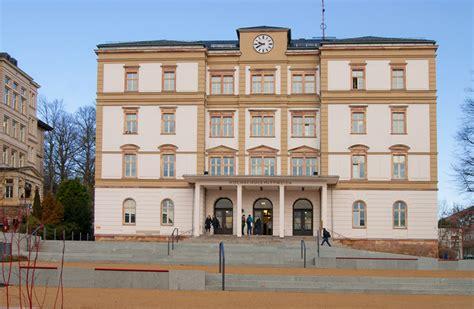 Ausflugsziele  Hotel Deutsches Haus Hochschulstadt