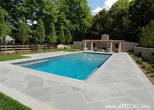Swimming pools at steckscom nursery and landscaping for Swimming pool landscape design