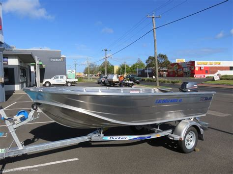 Creek Boats For Sale by New Sea 3 85hs Creek Masta Trailer Boats Boats