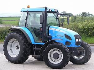 Landini Mythos 100  Pdf Tractor Service  Workshop Manual