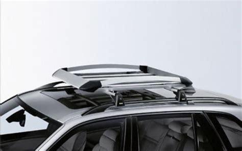 find genuine oem bmw mini aluminum roof rack luggage