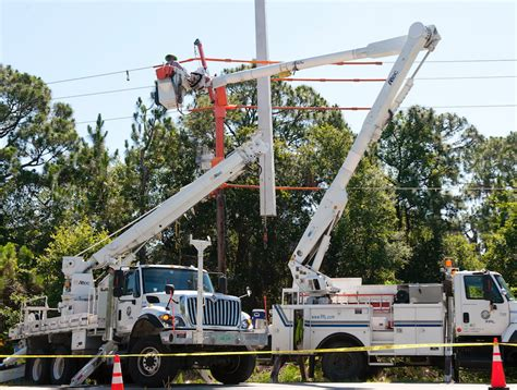 fl power and light florida power light wins electric reliability award for