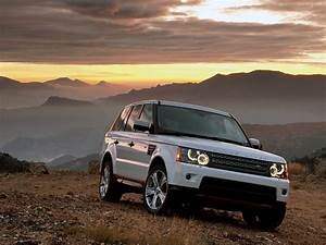 HD Land Rover Range Rover Supercharged Wallpaper Full HD