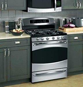 ge monogram   gas range appliances    life easier