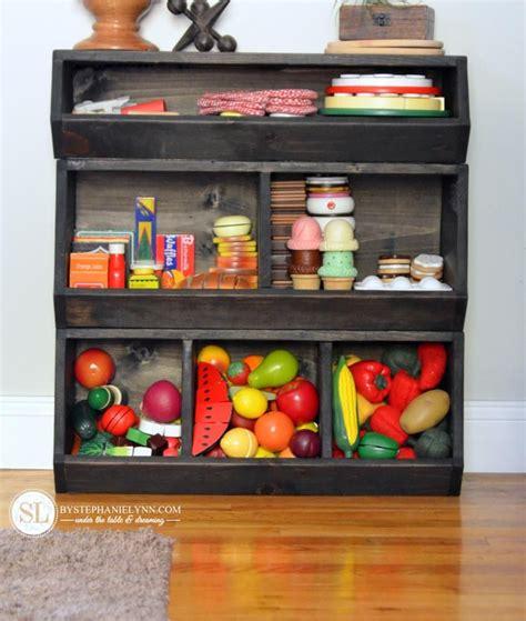 build  toy storage bin toy storage bins diy toy