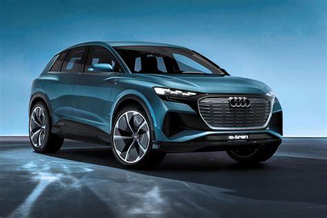New Audi Q4 e-Tron Will Undercut Tesla Model Y | CarBuzz