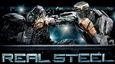 real steel battle wallpapers hd wallpapers id