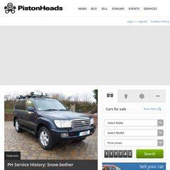 www.Pistonheads.co.uk - PistonHeads.com :: Speed Matters