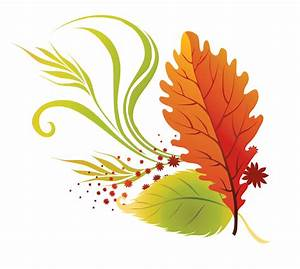 Transparent fall leaves clipart picture | Fall Gifs ...