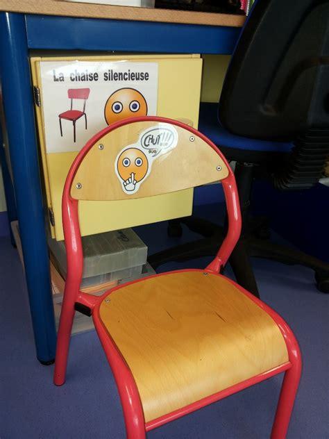 chaise qui se balance visitez ma classe objectif maternelleobjectif maternelle
