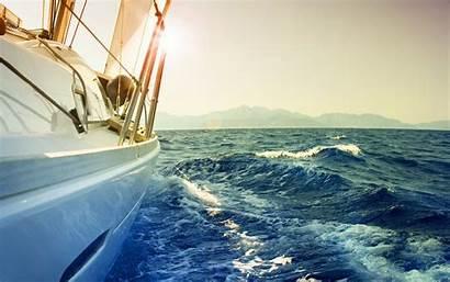 Deck Yacht Wallpapersafari Wallpapers