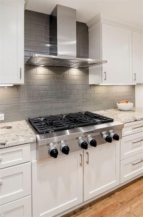 white galaxy granite kitchen contemporary with