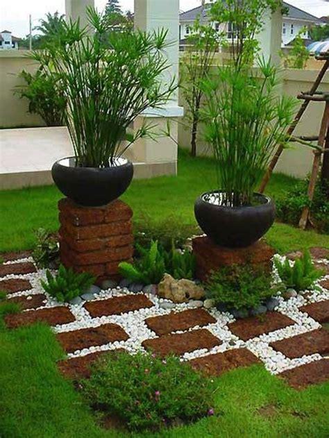 Mein Kleiner Garten Dekoration Und Kreatives by Garten Deko Zum Basteln 40 Sch 246 Ne Bilder Archzine Net