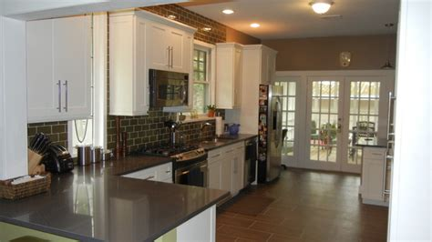 white shaker kitchen cabinets traditional kitchen