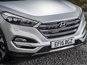 Hyundai Tucson Versions : hyundai tucson eu version 2016 picture 212 1600x1200 ~ Medecine-chirurgie-esthetiques.com Avis de Voitures