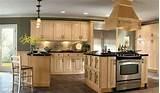 Kitchen backsplash paint oak cabinets 63 ideas for 2019 trendy. Kitchen Paint Colors with Light Oak Cabinets Ideas Design ...