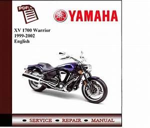 Yamaha Xv 1700 Warrior 1999